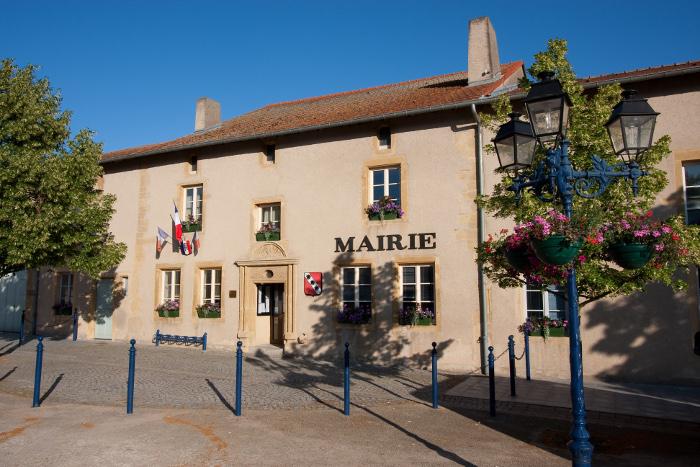 Mairie d 39 ennery site internet de la commune d 39 ennery nouveaux hab - Tresor public changement d adresse ...